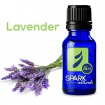 spark lavender essential oil